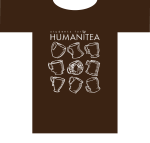T-shirt designed for humanitarian group trip. By Sue Buenger.